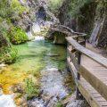 ruta río borosa