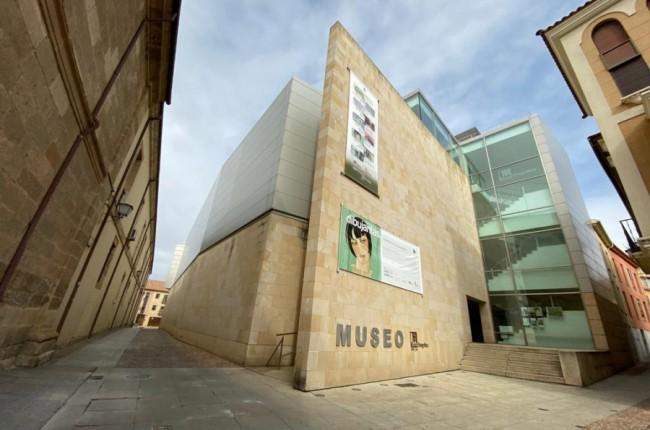 Museo Etnográfico Castilla y León Zamora