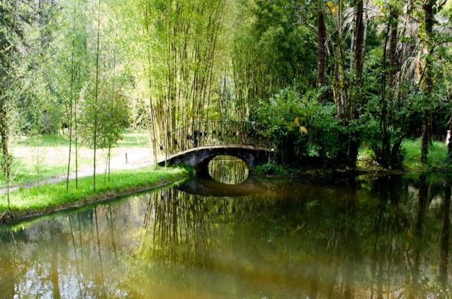 Parque Natural Señorío de Bertiz