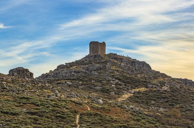 Ruta senderismo Torre Almenara