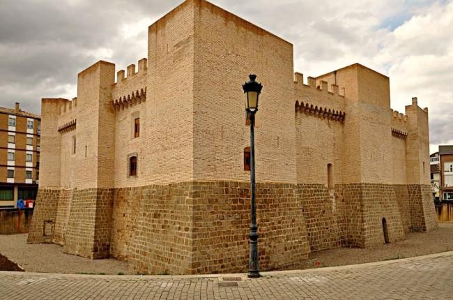 Castillo de Marcilla Navarra