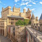 Castillos en Navarra