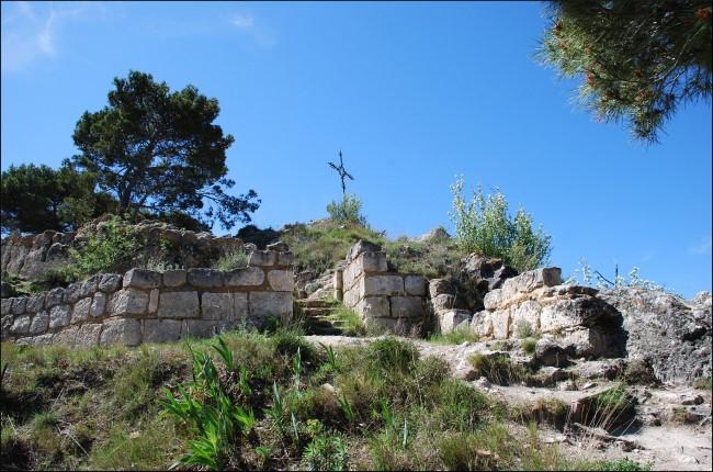 Castillo de Zalatambor Navarra