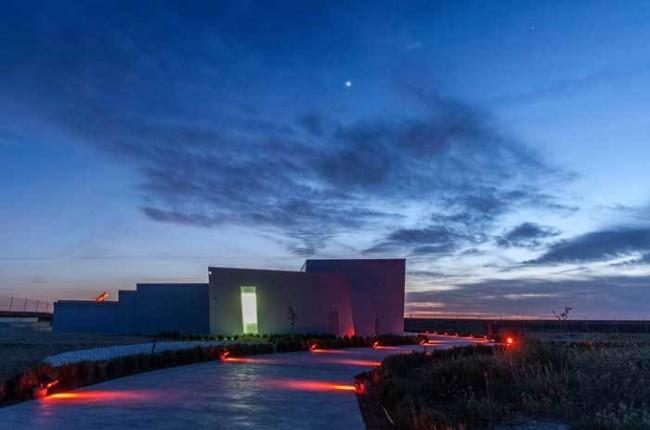 Centro Astronómico Cielo y Tiedra Valladolid