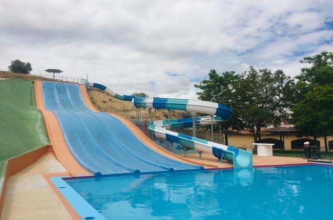 Complejo acuático Gran Florida Valladolid
