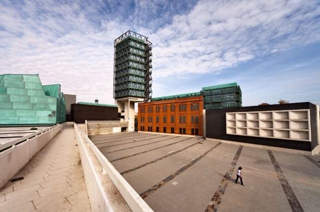 Museo de la Ciencia Valladolid
