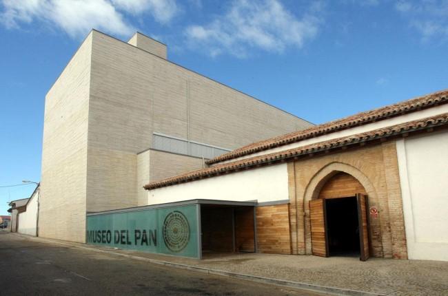 Museo del Pan Mayorga de los Campos Valladolid