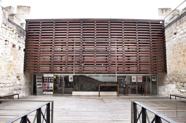 Museo del Vino Peñafiel Valladolid