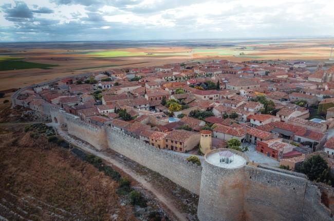 Urueña Valladolid