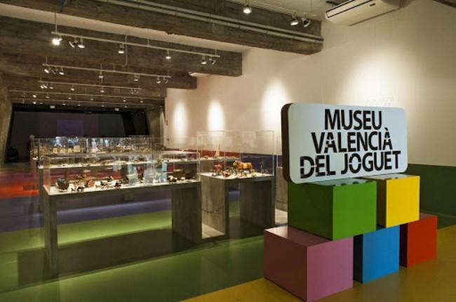 Museo del Juguete Ibi Alicante