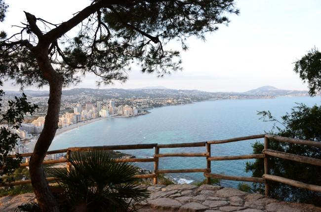 Peñon de ifach Calpe Alicante
