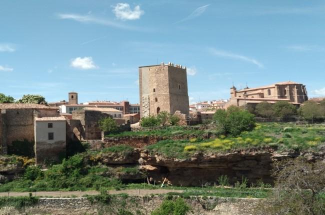 Alcazaba de Ágreda Soria