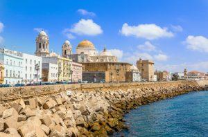 Qué hacer y qué ver en Cádiz con niños