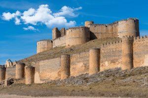 Castillos en Soria que tienes que visitar
