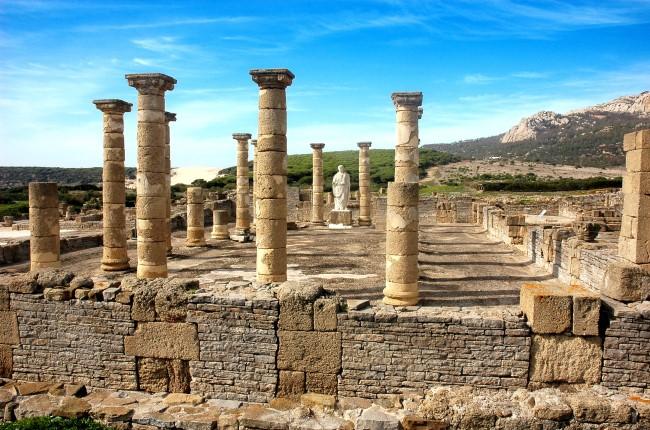 Ciudad romana Baelo Claudia Cádiz
