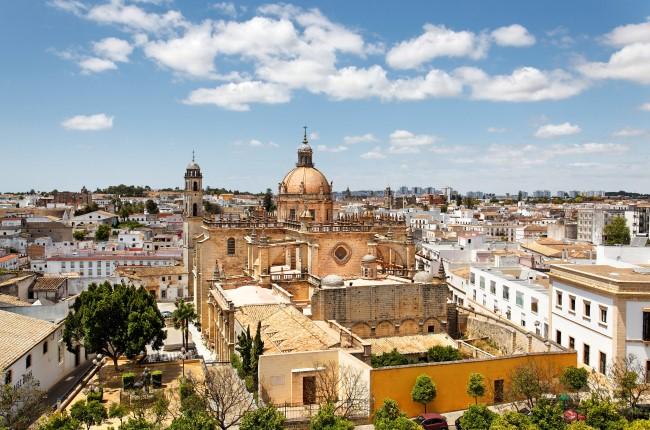 Jerez de la Frontera Cádiz