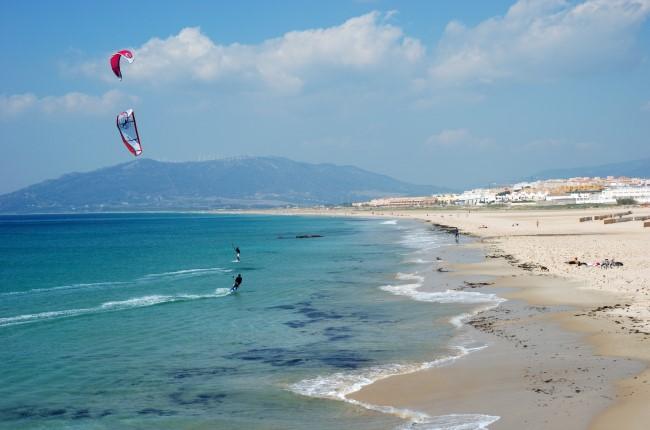 Kitesurf Tarifa Cádiz
