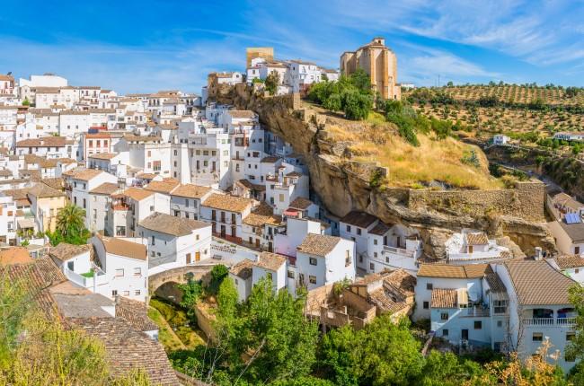Ruta Pueblos Blancos Cádiz