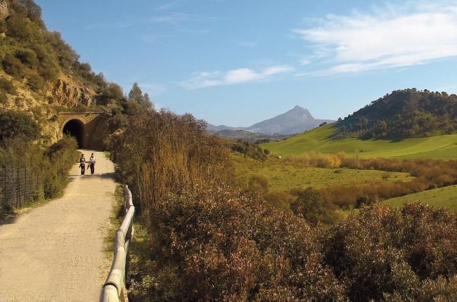 Vía Verde Sierra de Cádiz