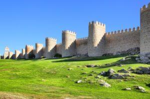 Qué hacer y qué ver en Ávila con niños