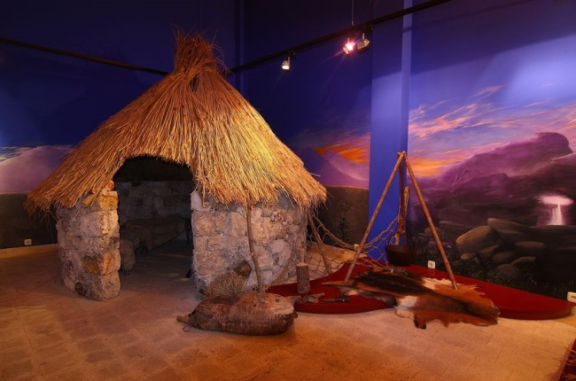 Museo de la trashumancia de Guadalaviar