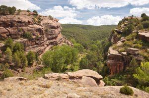Qué ver en la Sierra de Albarracín