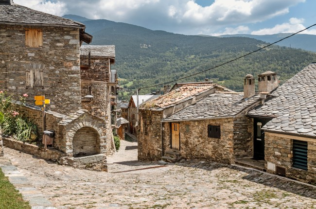 Queralbs Girona