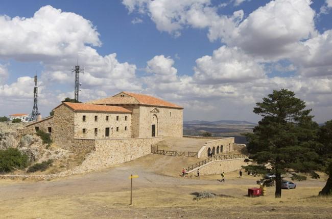 Santuario de la Virgen del Tremedal