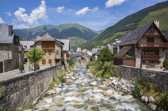 Vielha Pirineos