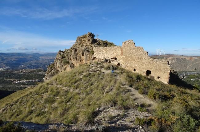 Castillo de Zoraya
