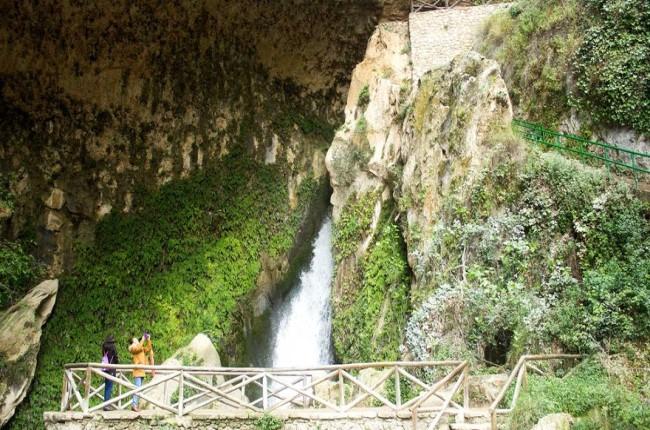 Cueva del Agua Cazorla