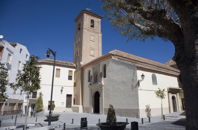 Durcal Granada