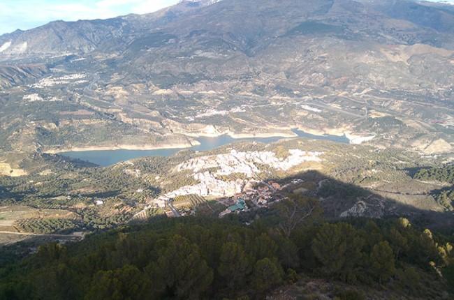 El Pinar Granada