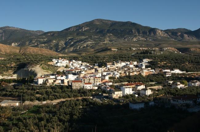 Hinojares Cazorla