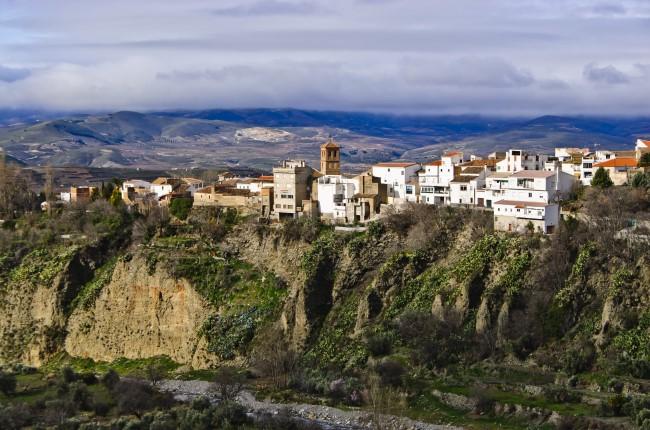 Nigüelas Granada