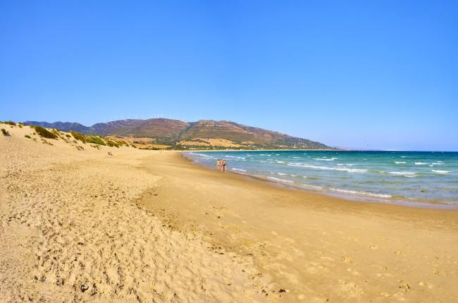 Punta Paloma Cádiz