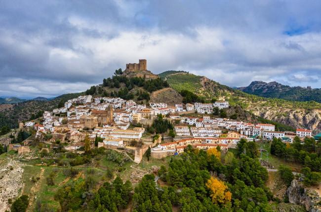 Segura de la Sierra Jaén