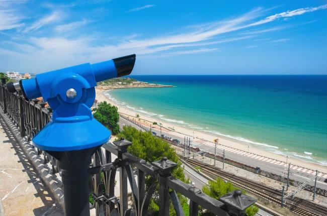 Balcón del Mediterráneo Tarragona