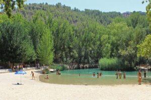 Piscinas Naturales en Albacete