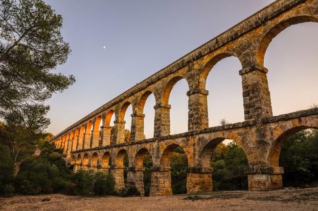 Pont del Diable Tarragona