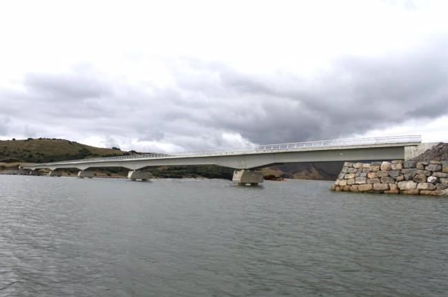 puente de orzales en cantabria