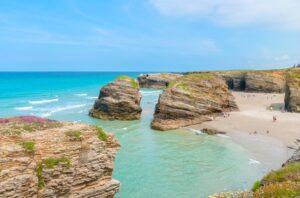 Las mejores playas de Lugo