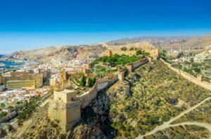 Qué hacer y qué ver en Almería con niños
