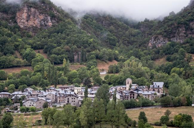 Sahún Huesca