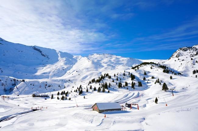 cerler esqui