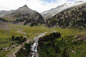 Forau de Aigualluts, la ruta más bonita del Valle de Benasque