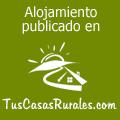 CORTIJO RURAL LA ROSA DEL SOL en Tuscasasrurales.com