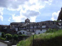 Casas rurales en candelario - Candelario casa rural ...