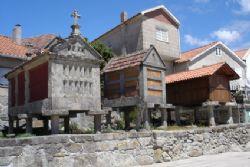 Casas rurales en combarro - Casas rurales con encanto en galicia ...