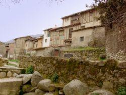 Casas rurales en herv s - Casas rurales en salamanca baratas ...